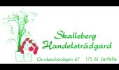 Skalleberg Handelsträdgård